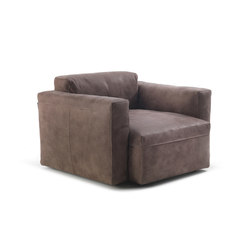 COOPER JUNIOR | Loungesessel | Frigerio