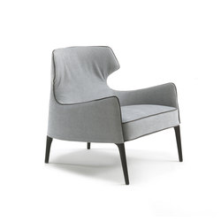 CROSBY | Lounge chairs | Frigerio