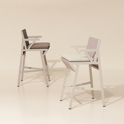 Vieques Bar Stool | Tabourets de bar | KETTAL