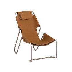 Les Mossettes Loungechair | Armchairs | Atelier Pfister