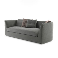DUNCAN | Sofás lounge | Frigerio