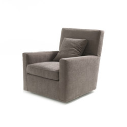 ESTHER | Lounge chairs | Frigerio