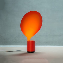 Balloon Table lamp | Illuminazione generale | Vertigo Bird