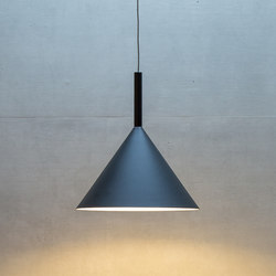 Funnel Suspension | General lighting | Vertigo Bird