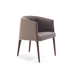 JACKIE | Restaurant chairs | Frigerio