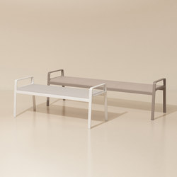 Park Life bench | Benches | KETTAL