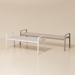 Park Life bench | Gartenbänke | KETTAL