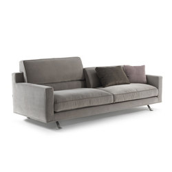 JAMES | Sofas | Frigerio