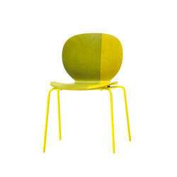 Kelly C | Restaurant chairs | Tacchini Italia