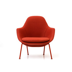 Dot | Lounge chairs | Tacchini Italia