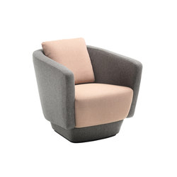 Realp Lounge chair | Lounge chairs | Atelier Pfister