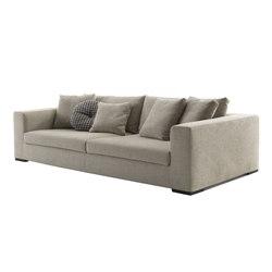 ORESTE | Lounge sofas | Frigerio