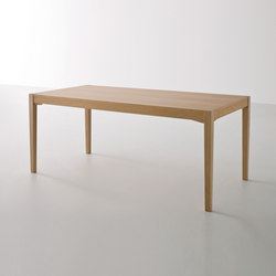 Together | Dining tables | Gaber