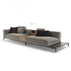 TAYLOR | Sofás lounge | Frigerio