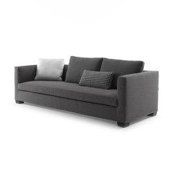 TIBERIO | Sofás lounge | Frigerio