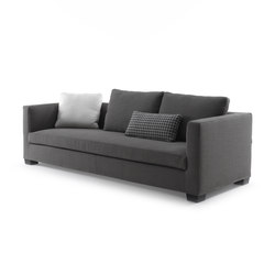 TIBERIO | Lounge sofas | Frigerio