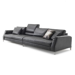hochwertige relaxm bel wohnm bel auf architonic. Black Bedroom Furniture Sets. Home Design Ideas