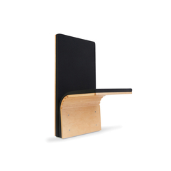 JumpSeat™ 90 | Sedute per auditorium | Sedia Systems Inc.