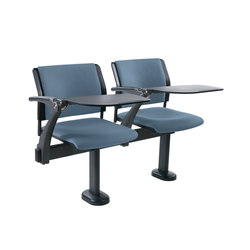 Beam Series | Auditorium seating | Sedia Systems Inc.