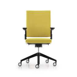 CAMIRO swivel chair | Sillas de oficina | Girsberger