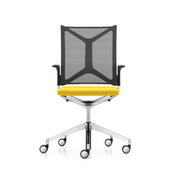 CAMIRO work&meet conference swivel chair | Office chairs | Girsberger