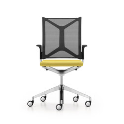 CAMIRO Work&Meet swivel chair | Task chairs | Girsberger