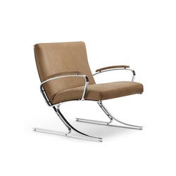 Berlin Chair | Sillones lounge | Walter Knoll