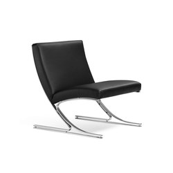 Berlin Chair | Loungesessel | Walter Knoll