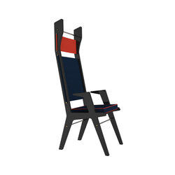 Colette chair | Sessel | Colé
