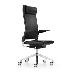 CAMIRO swivel chair | Sillas presidenciales | Girsberger