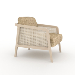 Vienna Armchair | Lounge chairs | Colé
