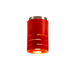 Clover 20 Ceiling light red | Illuminazione generale | Bsweden