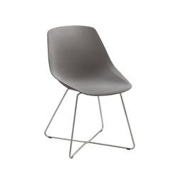 Wil Chair | Sillas para restaurantes | Atelier Pfister