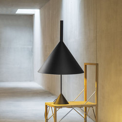 Funnel Table | Illuminazione generale | Vertigo Bird