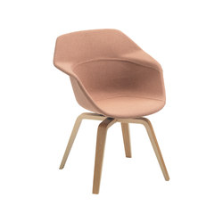 Wila Chair | Sillas | Atelier Pfister