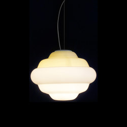 Cloud 39 yellow | General lighting | Bsweden