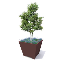 Tree Products Tone Tubs | Jardineras | Streetlife