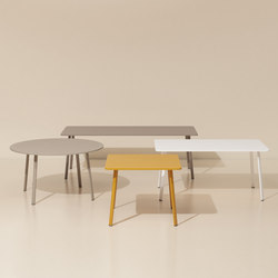 Village dining table | Garten-Esstische | KETTAL