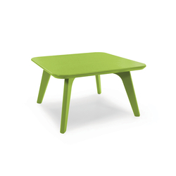 Satellite End Table square 26 | Tavolini alti | Loll Designs