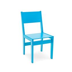 Alfresco T81 Chair | Gartenstühle | Loll Designs
