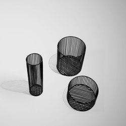 HTAS901 tonda | Waste baskets | HENRYTIMI