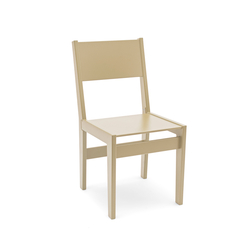 Alfresco T81 Chair | Gartenstühle | Loll Designs