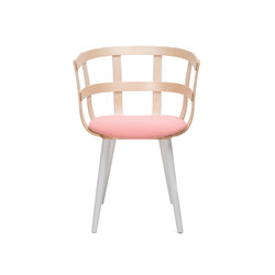 Julie Chair | Chaises | Inno
