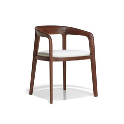 Corvo | Restaurant chairs | Bernhardt Design