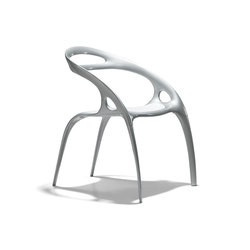 Go | Restaurant chairs | Bernhardt Design