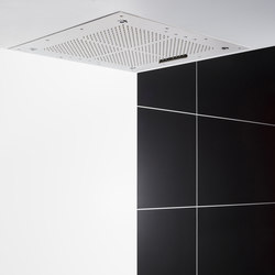 Harmonia 80 x 80 cm | Shower controls | Fima Carlo Frattini
