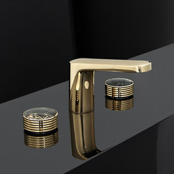 Texture Collection H | Wash basin taps | Fima Carlo Frattini