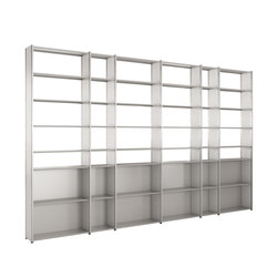 adeco RADAR R13 | Office shelving systems | adeco