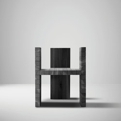 HT111 magda | Chairs | HENRYTIMI