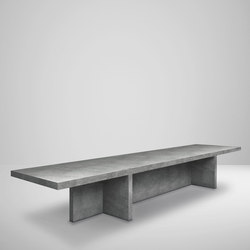 HT306 | Conference tables | HENRYTIMI